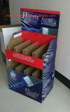 MealminesのためのCouurgatedパレット表示、破裂音の小売りの表示、言及する表示、スーパーマーケットの陳列台、破裂音の表示