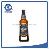 Выдвиженческий консервооткрыватель бутылки пива металла формы бутылки подарка
