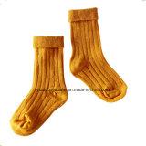 Custom основную часть оптовых хлопка детские носки