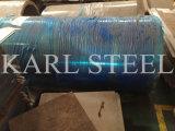 Bobine en acier inoxydable laminé à froid 201 2b Surface