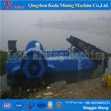 Bateau de récupération des ordures/River le nettoyage des machines