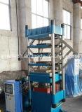 EVA-Blatt-schäumende Schuh-alleinige hydraulische Presse-vulkanisierenmaschine