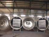 Máquina de procesamiento de alimentos/pulverización de agua esterilizador Tipo de máquina para la alimentación