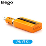 Joyetech元の5000mAh Evic Vt Temp Control E-Cigarette