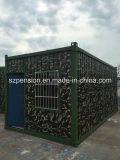 Комната Construstion конструкции Professinonal живущий/складывая передвижная полуфабрикат/Prefab дом