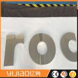 Segno d'acciaio Polished fabbricato della lettera dell'acciaio inossidabile della lettera