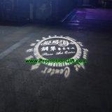 Piscina de 50W de alta potencia LED Luz Proyecto Logo