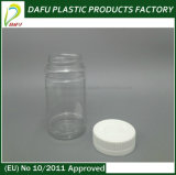 [175مل] أسطوانة محبوب فسحة بلاستيك زجاجة