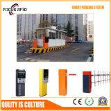 Parque de Estacionamento de RFID de alta qualidade com sistema de cartão da Bateria