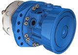 Ms08 Alternativa Poclain Freno hidráulico del motor de la rueda
