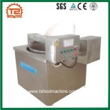 Tsbd-12 faisant frire la machine profonde électrique commerciale de friteuse de matériel