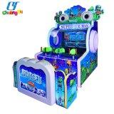 Niños Parque de atracciones de agua el rodaje de la redención de máquinas Arcade