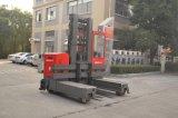 Elektrischer richtungsunabhängiger Gabelstapler mit 3000mm-7000mm Aufzug-Höhe