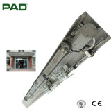 Раздвижная дверь пусковой площадки автоматическая (поверхность) с комплектом машины оператора