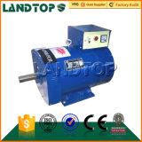 prix de générateur d'alternateur de balai à C.A. monophasé de rue de 220V 5KW