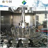 Nuevo diseño líquido Embotellado de Agua Potable automática Máquina de Llenado