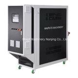 Riscaldatore elettrico dell'olio termico a temperatura elevata per il riscaldamento industriale del ciclo