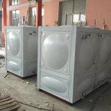Réservoirs d'eau en acier du réservoir d'eau de Stainelss 304 solides solubles