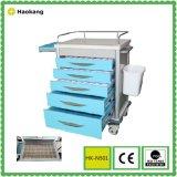 Attrezzature mediche per Hospital Drug Delivery Trolley (HK804)