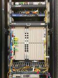 2*Prte 2*Scun와 16*Gpfd 종류를 가진 19inch Ma5680t Gpon/Epon Olt 장비 C+