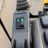 Le vendite assistono il mini escavatore idraulico Yh16 del cingolo di stato fornito e nuovo