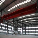 Светлая конструкция мастерской здания рамки стальной структуры