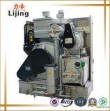 Equipos de lavado ecológica verde de la máquina de limpieza en seco
