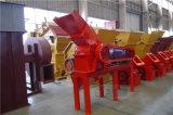 ISO9001: Trituradora de piedra PC400X300 8-15tph del molino de la trituradora de martillo 2008