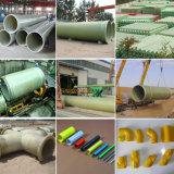 Generi di conduttura dell'acqua del tubo di FRP