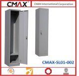Cmax Single Door 380mm Wide Locker Cmax-SL01-002