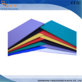 Resistente di acqua di alta qualità dello strato 1-40mm della gomma piuma del PVC per stampa