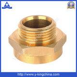 El latón forjado varón de la buena calidad reduce el ajustar (YD-6004)