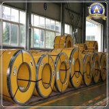 321ステンレス鋼のコイルの極度の品質