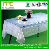 Gedrucktes Tisch-Tuch-Blatt für dekoratives