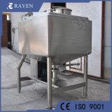 Pomp van de Homogenisator van de Mixer van het Roestvrij staal van de Rang van het voedsel de Vacuüm Emulgerende