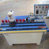 Machine semi automatique de bordure foncée de courbe
