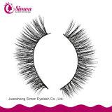 De Mascara van de Wimpers van de Mink van de Uitbreidingen van de Zweep van het oog voor Wimper