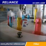 ثقة [ر-فف] آليّة [إ] سائل زجاجة [فولومتريكت] يملأ غطّى آلة