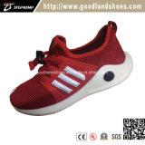 Chaussures d'espadrille de mode, chaussures 20168 de gosses de chaussures de course