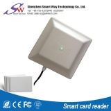 915MHz RS232/Wiegand Schrijver van de Lezer van de Kaart van de Interface RFID de Slimme UHF