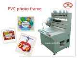 Máquina inteiramente automática do gotejamento para o frame da foto do PVC