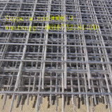 具体的な補強の溶接された金網のパネル