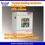 250ml Flasks Orbital Shaker Incubator mit Factory Price