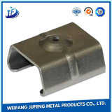 De naar maat gemaakte Legering die van het Roestvrij staal/van het Aluminium het Stempelen Deel aansnijdt