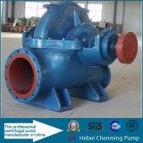 8 Zoll-grosses zentrifugales elektrisches Übergangsdieselwasser-Pumpe