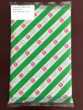 18-22GSM白いサンドイッチペーパー(プラスチック包装)