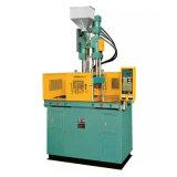 Machine verticale normale d'injection de garniture intérieure de fiche électrique/machine en plastique de moulage par injection