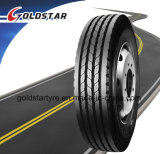 Neumáticos radiales/neumático (215/75R22.5 225/75R22.5 235/75R22.5) del carro sin tubo