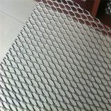 Alimentação de fábrica Anping Hebei Galvanized metal expandido