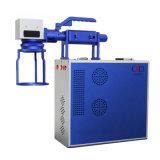 Venta caliente Láser Europeo de Calidad Máquina de marcado láser de fibra Máquina de la marca de precio